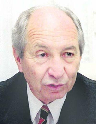 Fallece el destacado abogado Federico Callizo