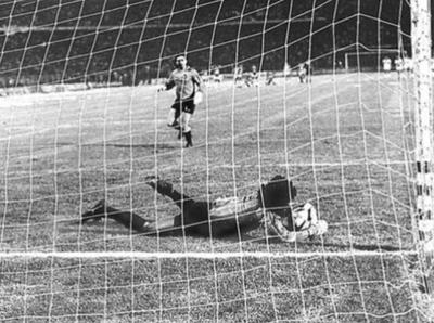 Higuita recuerda, como si fuera hoy, la Libertadores del 89