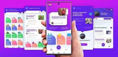 Lanzan app para reactivar la economía de los emprendedores