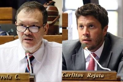 Diputados proponen no pagar ANDE hasta setiembre