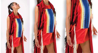 Global Warming Collection, la revolución de la moda sostenible