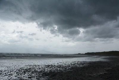 Viernes de tormentas con vientos de hasta 80km/h