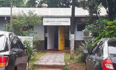 Alto Paraná con cinco nuevos infectados de coronavirus