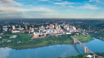 """Gobernador insiste en que """"no es momento"""" de abrir Puente de la Amistad"""