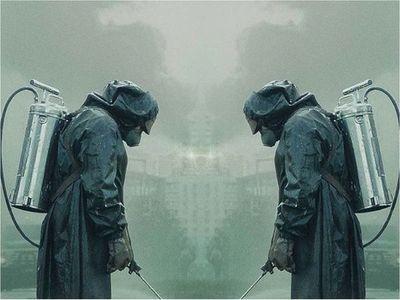 Chernobyl lidera con 14 nominaciones los premios Bafta
