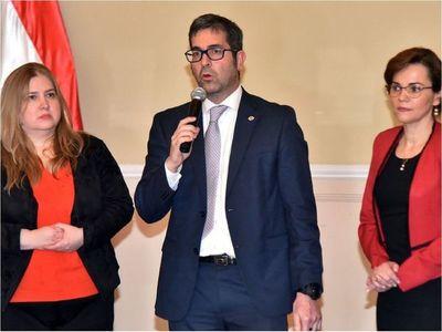 Actas de Itaipú: ex gerente técnico de la ANDE prestó declaración