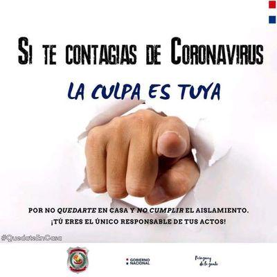 Un freno a la fase 3 de cuarentena, por ahora no es culpa del ciudadano, ni del COVID-19