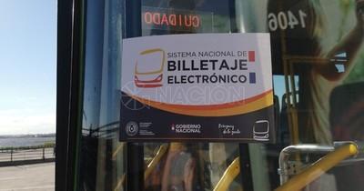 Ofrecerán viajes gratuitos en bus 100% eléctrico mañana viernes