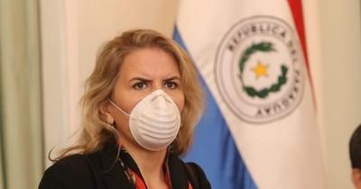 Paraguay no registra desabastecimiento de productos