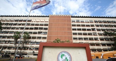 Presidente de IPS dice no tener los fondos para pagar salarios