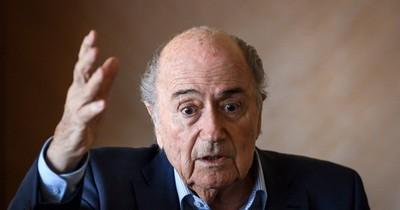 """La """"mafia"""" de la FIFA,en la serie de Amazon"""