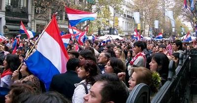Compatriotas retornan desde España y Argentina