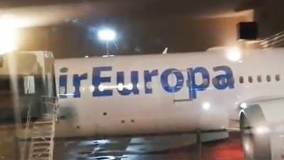 De todas partes del mundo: 332 paraguayos retornaron anoche y guardan cuarentena obligatoria en albergues