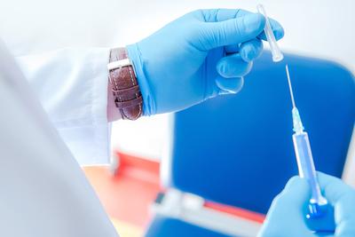 Llegaron 11.000 dosis adicionales contra influenza