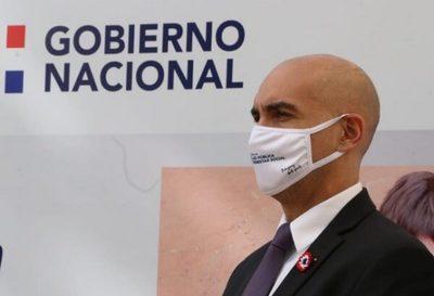 Mazzoleni ordena cancelar procesos objetados por comisión