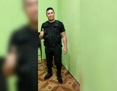 """Policía detiene al """"terror de las farmacias"""" de Pedro Juan Caballero – Prensa 5"""