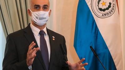 Coronavirus en Paraguay: Se registró un solo nuevo infectado