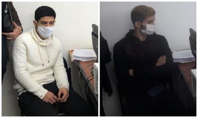 Futbolistas de Cerro arrepentidos por violar la cuarentena
