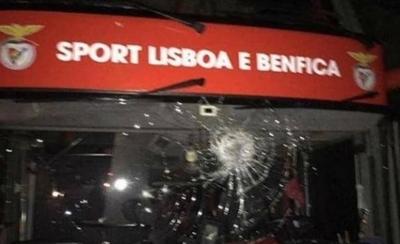 HOY / Jugadores heridos tras ser apedreado su autobús