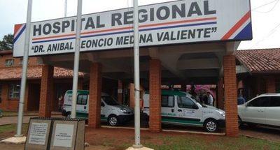 Amambay: Funcionaria de Salud da positivo a coronavirus y provoca cuarentena de altas autoridades sanitarias
