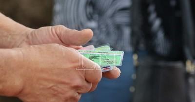 Piden evitar aglomeraciones ante vencimiento de patente de vehículos