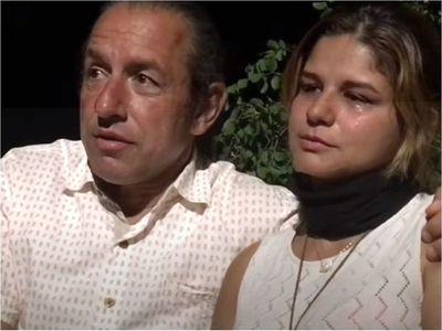 Padre de Juliette y abogada sostienen hipótesis de que la madre podría estar siendo manipulada por el padrastro