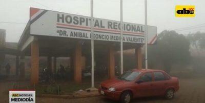 Funcionaria de hospital que reside en Brasil da positivo a Covid-19