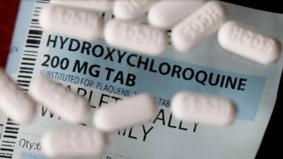 """HOY / OMS se disculpa por """"confusión"""" en torno a tratamientos con hidroxicloroquina"""