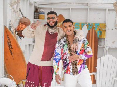 Tito El Bambino y Farruko lanzan nuevo sencillo juntos, Se Va