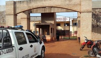 COVID19: Reclusos de 18 centro penitenciarios piden suspender visitas