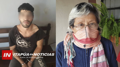 VECINOS INDIGNADOS POR LIBERTAD DE SUP. LADRÓN SERIAL DE SAN ISIDRO