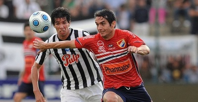 Héber Arriola rememora el título del 2009