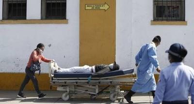 HOY / Perú ya es el noveno país con más casos de COVID-19 en el mundo