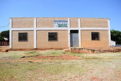 Gobernación de Central abandonó puesto de salud y Municipalidad lo convirtió en base para Lince