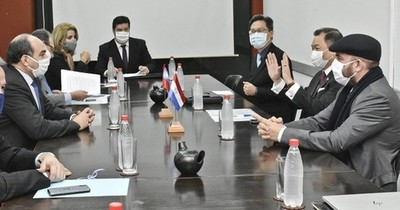 Paraguay pide ayuda a Taiwán para implementar tecnologías en el sector ambiental