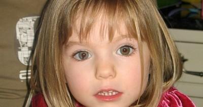 Justicia alemana busca posible conexión entre desaparición de Maddie y de otra niña en Alemania