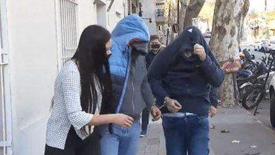 Un paraguayo detenido en Uruguay implicado en una red de explotación sexual de menores