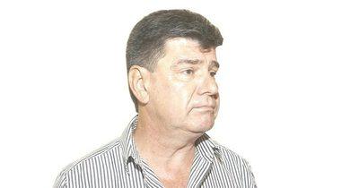 Efraín Alegre se expone a prisión de confirmarse acusaciones en su contra