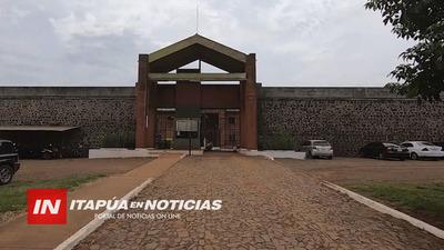 RECLUSOS DEL CERESO RECIBIRÁN VISITAS A PARTIR DE MAÑANA