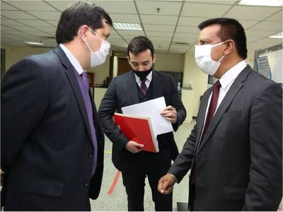 Romero Roa recurre a la Corte y deja en vilo  plan cartista en JEM