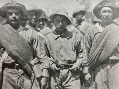 Ciclo de encuentros sobre los detalles de la Guerra del Chaco