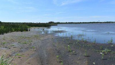 La recuperación del lago Ypacaraí  se estanca en la etapa de proyectos