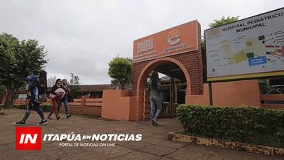 PEDIÁTRICO CONTARÁ CON UN ÓMNIBUS PARA REACTIVAR EL MÓVIL SALUD