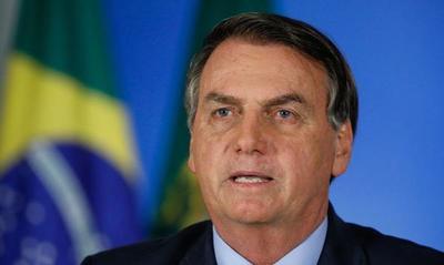 Ante ola de muertes, Bolsonaro pide acción contra antifascistas – Prensa 5