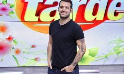 El sorprendente desafío de Oscar Pintos