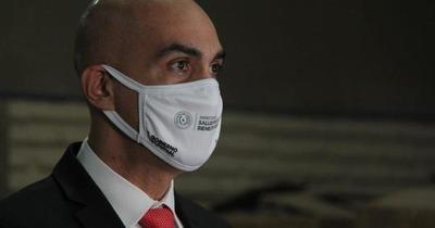 Paraguay registra 1.090 casos confirmados de Covid-19