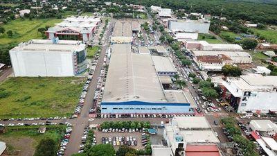 Salto del Guairá, a punto de declararse en catástrofe económica