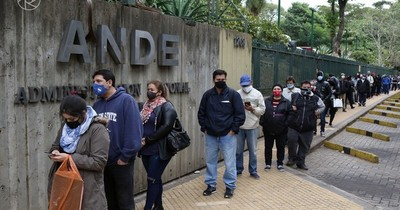Instan a la ciudadanía a presionar a la Ande y la Essap hasta que anulen sobrefacturaciones