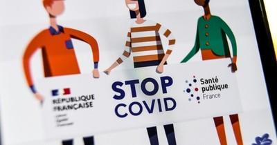 La aplicación francesa para rastrear el coronavirus supera el millón de usuarios
