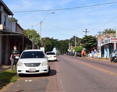 Trepa a 25 los casos de Covid-19 en San Roque González